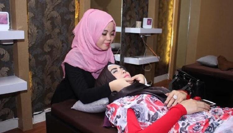 Perbedaan Salon yang Biasanya dengan Salon Muslimah