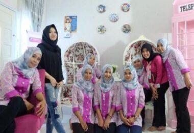 Salon Muslimah Jadi Sebuah Peluang Bisnis
