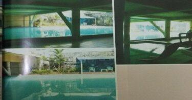 Al Hakim Women Swimming Pool