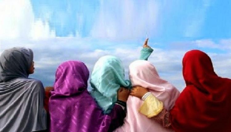Karakter Alamiah Muslimah