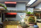 Pusat Kebugaran Studio Primadona