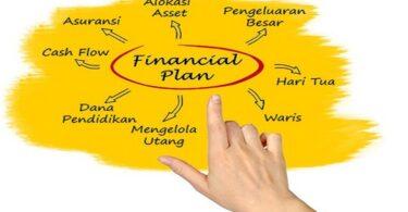 Rencanakan Keuangan pada Kerajaan Bisnis Anda