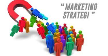 Siapkan Profil Usaha dan Rencana Pemasaran pada Bisnis Anda