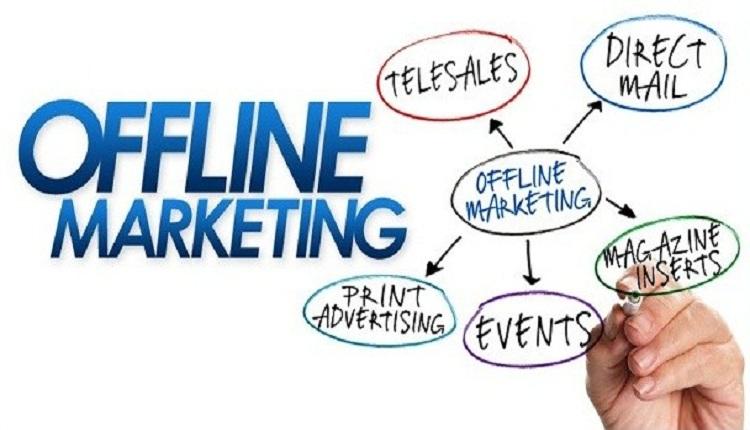 Media Pemasaran Offline untuk Promosi Bisnis