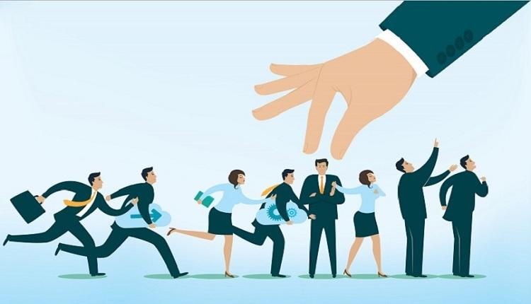 Perekrutan Karyawan Bisnis