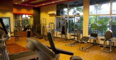 Pusat Kebugaran Femme Fitness