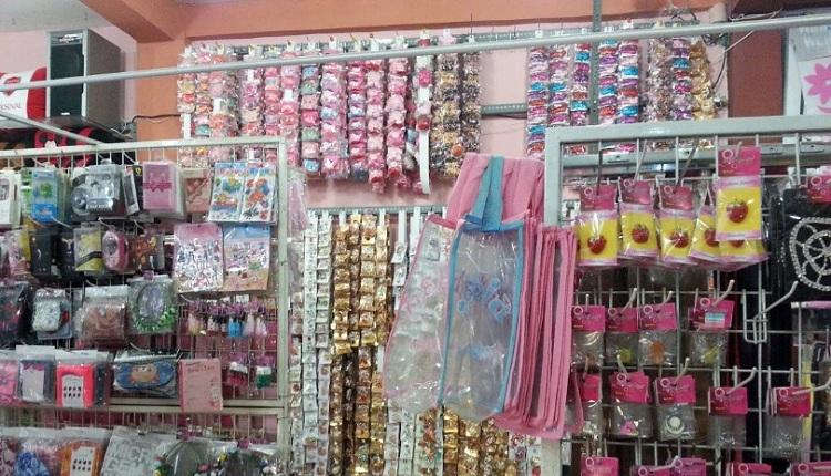 Bisnis Aksesoris Wanita dan Remaja