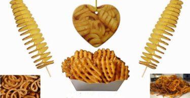 Membuka Bisnis Mr. Potato