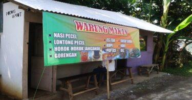 Bisnis Warung Makan