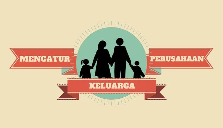 Strategi Seimbangkan Bisnis dan Keluarga