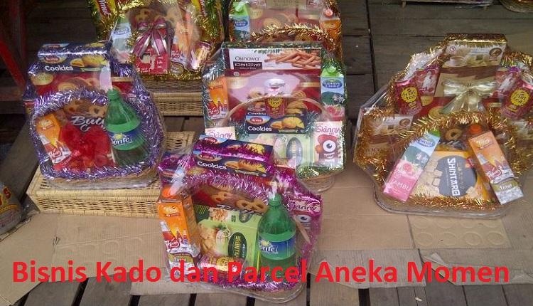 Bisnis Kado dan Parcel Aneka Momen
