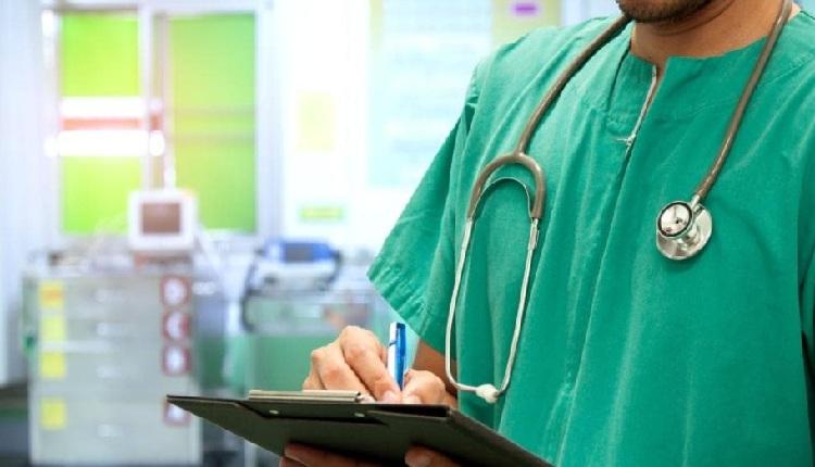 Cari Petunjuk dari Medical Practitioner