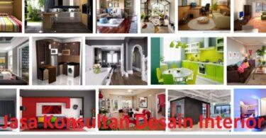 Jasa Konsultan Desain Interior