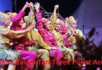 Makna Berbagi dalam Tari Tarek Pukat Aceh