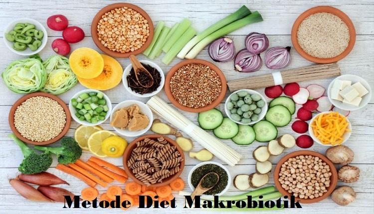 Metode Diet Makrobiotik