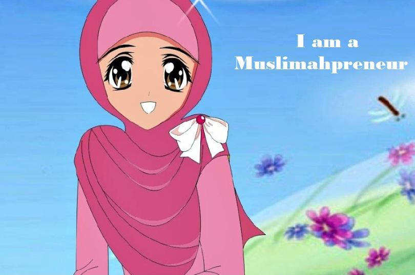 Menjadi Muslimahpreneur Sukses